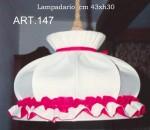 LAMPADARIO 147 copia