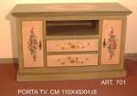 PORTA TV. 701