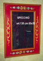 SPECCHIO 138
