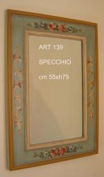 SPECCHIO 139
