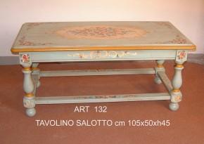 TAVOLINO SALOTTO 132