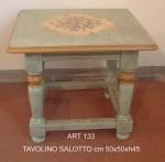 TAVOLINO SALOTTO 133